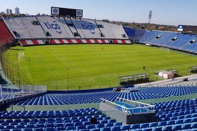 Final única de la Copa Sudamericana se disputará en el Defensores