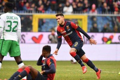 Tonny Sanabria, en el interés de la Lazio