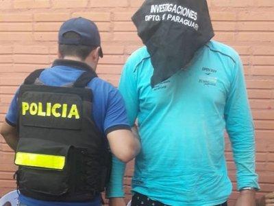 Suman más detenidos tras asalto en supermercado de Pirayú