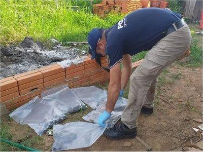 Caso de alemán: Analizarán restos óseos hallados en Caaguazú