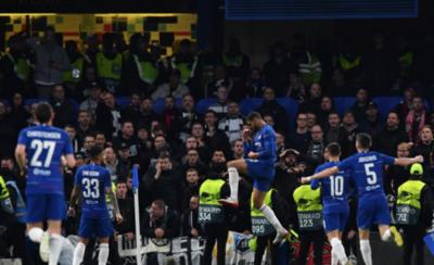 HOY / La Europa League también quedará en Inglaterra