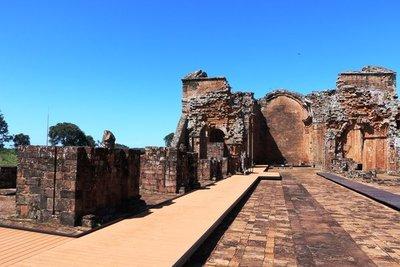 Acuerdan crédito para desarrollo turístico y mejoramiento de la Ruta Jesuítica