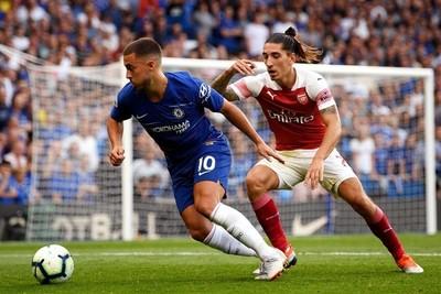 UEFA Europa League también tendrá definición inglesa; Chelsea vs. Arsenal