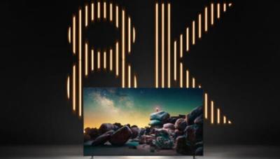 Samsung es líder global en el segmento de televisores (con 29% de participación de mercado)