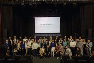 Paraguay recibió a CAACI con 22 autoridades del cine