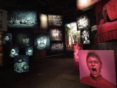 El espíritu de la época en la Bienal de Venecia