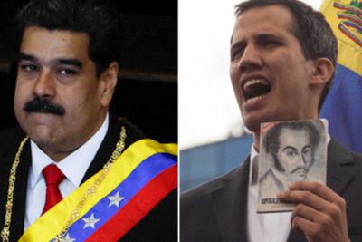 Consecuencias del contraataque oficialista tras rebelión en Venezuela