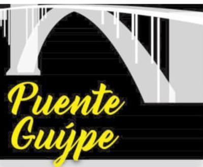 Puenteguýpe 10 de mayo del 2019