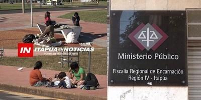SILENCIO DE LA FISCALÍA ANTE EXPLOTACIÓN INFANTIL DE INDÍGENAS