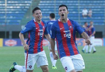 Alfio Oviedo podría volver a Cerro