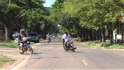 Cementarán calles en Loreto
