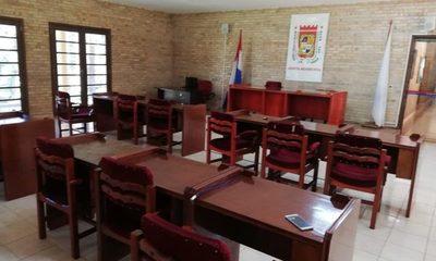 Concejales le hacen el vacío a Miguel   Prieto y se genera primera confrontación