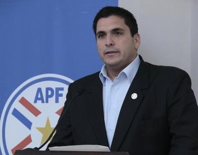 Declaraciones de Robert Harrison, presidente de la APF