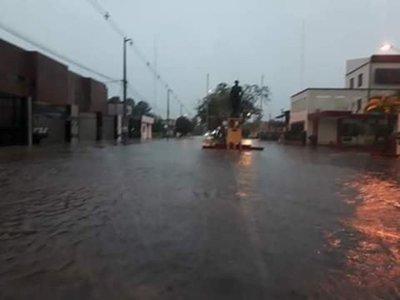 Nueva alerta de tormentas para mañana que afecta a 16 departamentos