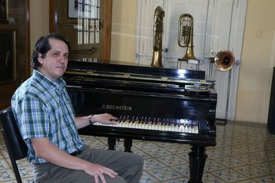 Guaraní brilla en Italia con ópera paraguaya
