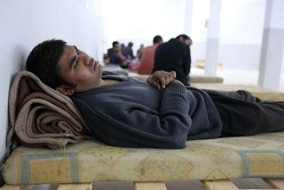 Sesenta migrantes muertos en naufragio en el Mediterráneo