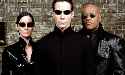 "Confirman que habrá ""The Matrix 4"""