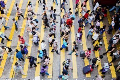 El impacto económico si desapareciera la mitad de la población mundial, según Avengers