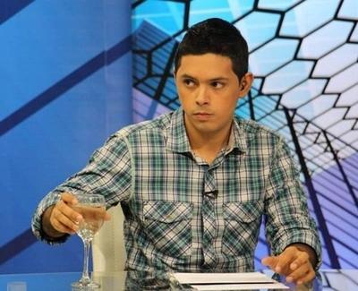 """HOY /  Tuit de periodista sobre """"alerta""""  en Yacyretá causó terror, EBY:   """"Información falsa e irresponsable"""""""