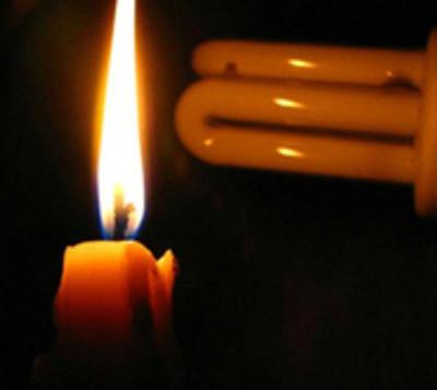 Nueve horas sin energía eléctrica en el Chaco