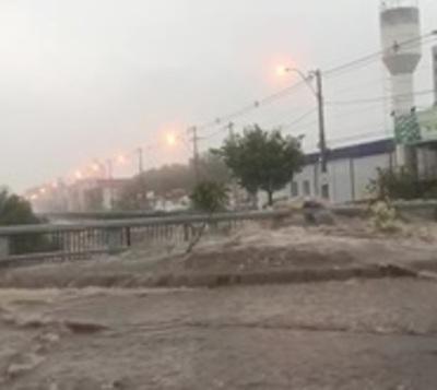 Asunción necesita más de USD 90 millones para desagüe pluvial