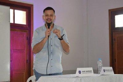 Jóvenes rezarán por un Paraguay mejor