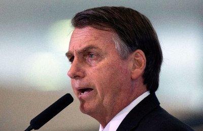 Controversia en Brasil por decreto de Bolsonaro sobre portación de armas