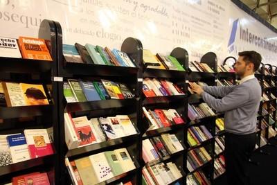 Ultiman los detalles para la Feria Internacional del Libro de Asunción 2019