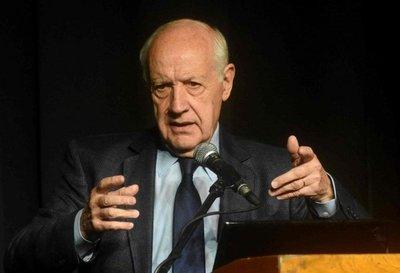 """""""Macri tiene que renegociar con el FMI"""", afirma Lavagna"""