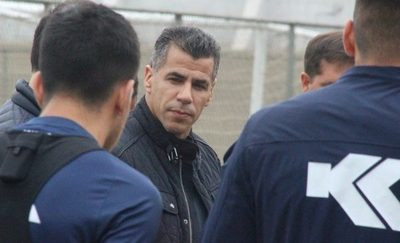 Carlos Bonet se suma a Nacional