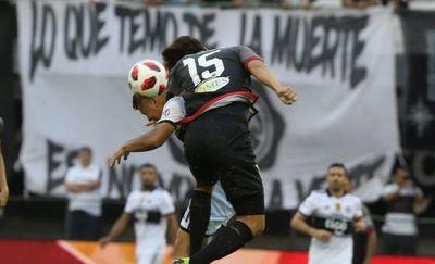 El juego Olimpia-River Plate podría suspenderse