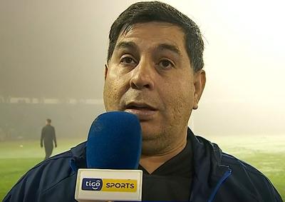 Carlos Ortega califica de acertada la decisión del árbitro