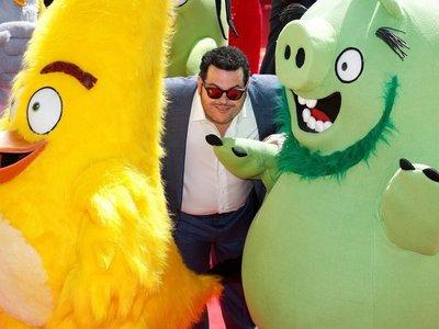 Los pájaros de Angry Birds sobrevuelan el Festival de Cannes