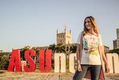 Colección celebra la cultura paraguaya