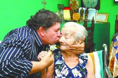 """Mario Bracho: """"No podía ir a cumpleaños, a casamientos"""""""