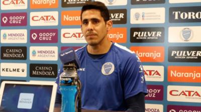 HOY / Diego Viera será el primero en llegar a Libertad