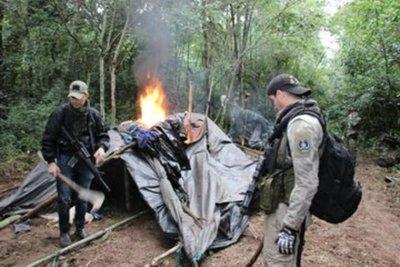 Allanan campamentos donde supuestos narcos esclavizaban a niños indígenas