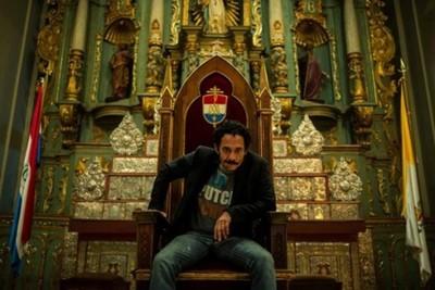 Javier Enciso Relató Toda Su Experiencia De Trabajar En El Mecanismo, Serie De Netflix
