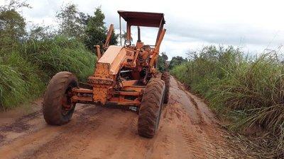 MOPC es pionero en inclusión de género en trabajos no tradicionales en el Departamento de Caaguazú