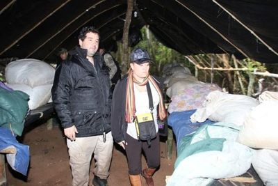 Allanan 14 campamentos tras el Operativo Romai