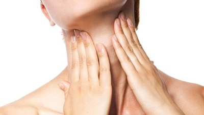 Instan a tomar conciencia sobre síntomas y trastornos de tiroides