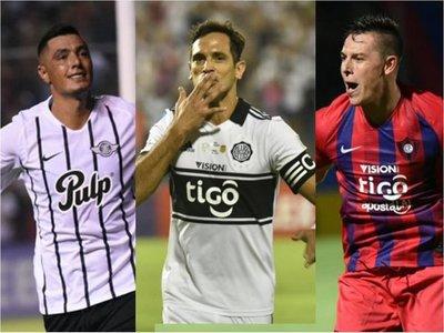 Los cruces de octavos de la Copa Libertadores