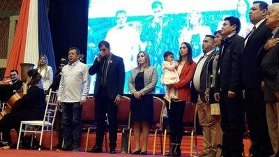 Prieto ohura intendente Tavaguasu Ciudad del Este gotyo