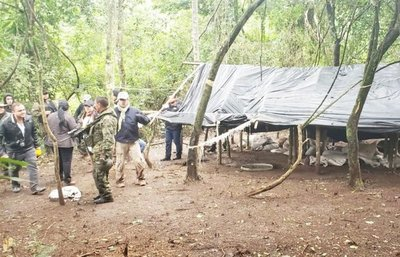 Narcos secuestraban y esclavizaban a niños y niñas indígenas en Piray