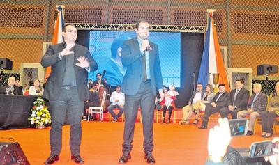 Prieto dice que saneará Comuna de corrupción