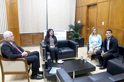 Buscan mejorar la accesibilidad a los puntos turísticos de Presidente Franco