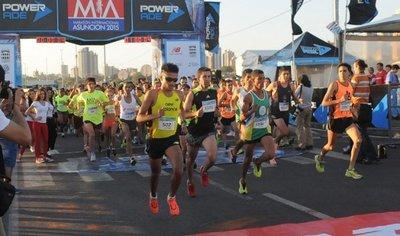 Se llega la 10ª edición de la Media Maratón Internacional