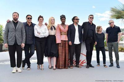 Iñárritu defiende en Cannes los nuevos tiempos con Netflix