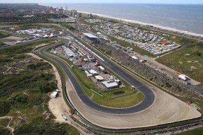 La Fórmula 1 vuelve a Holanda