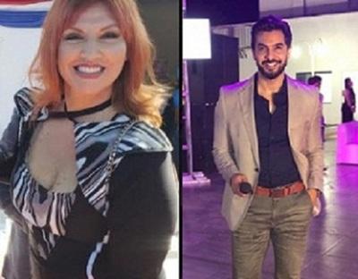 Milva Gauto y Carlos Ortellado visitaron a las mamis del Buen Pastor